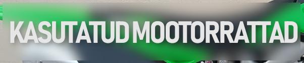 Kasutatud Mootorrataste müük